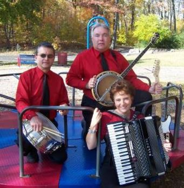 Milwaukee Polka Band 3 Hire Live Bands Music Booking
