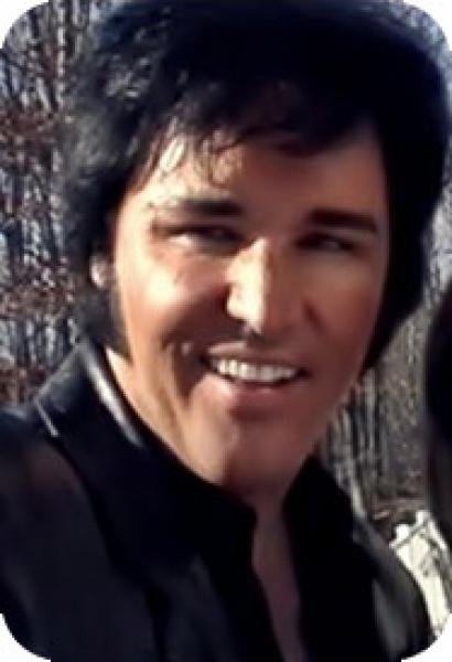 Best Elvis Impersonator Ever Orlando Elvis I...