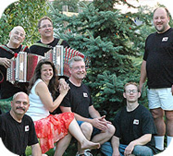 Indianapolis Polka Band 1