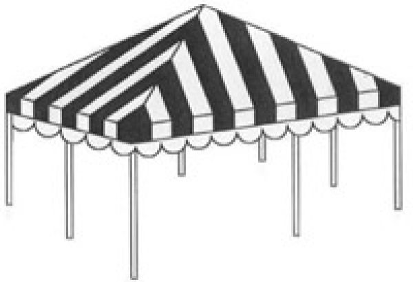 Los Angeles Tents Rental 2