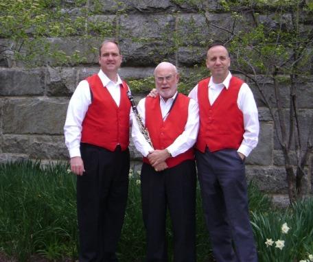Arlington Dixieland Band 1 pic 1