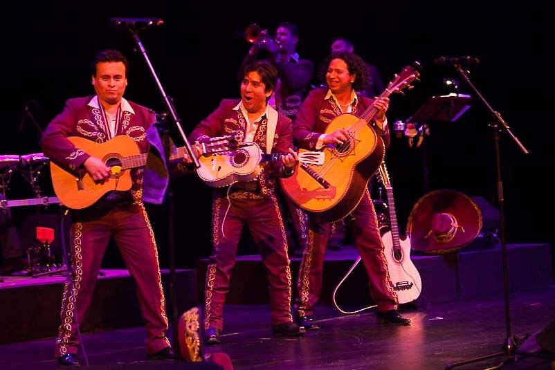 Germany Mariachi 1 pic 1