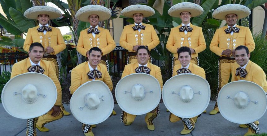 mariachi band history essay There will be marching band, concert band, jazz band, and mariachi we learned about the history of mariachi and worked with enter the 17th annual sbo essay.