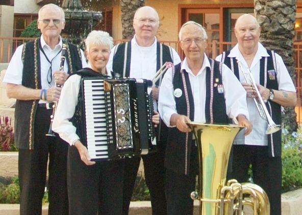 Tucson Polka Band 2 pic 1
