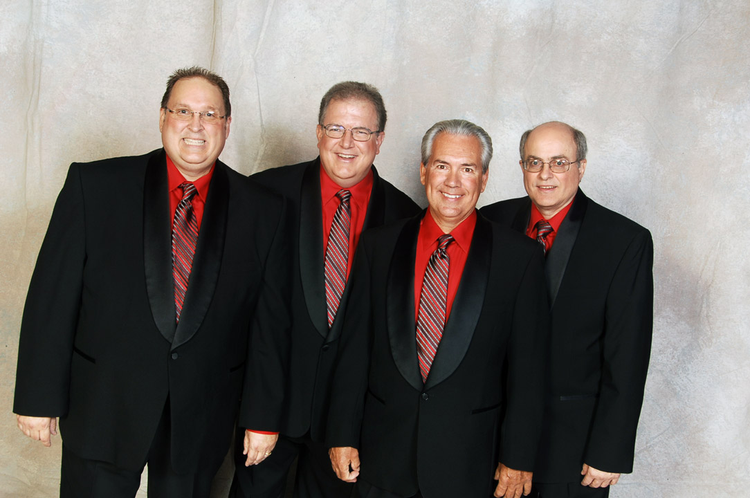 Indianapolis Barbershop Quartet 2 Hire Live Bands, Music Booking