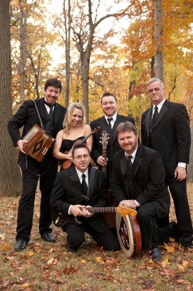 New York Irish Band 2