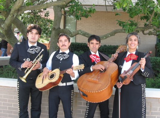 Washington DC Mariachi 2