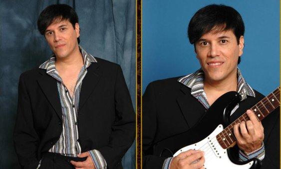 Las Vegas Singer 2