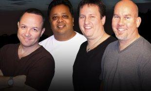 Winnipeg Classic Rock Band 1
