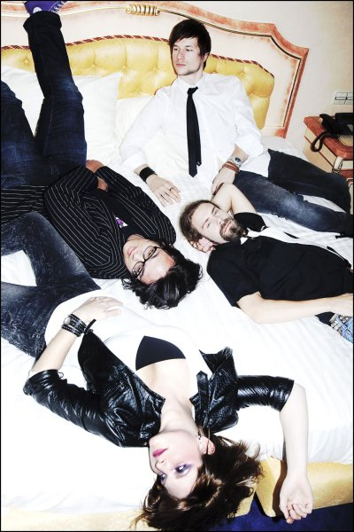 Netherlands Rock Band 1