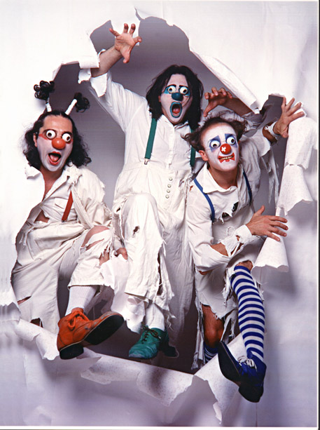 Ukraine Clown Group 1