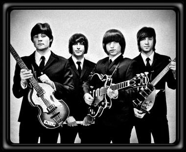 Beetles the band - photo#22