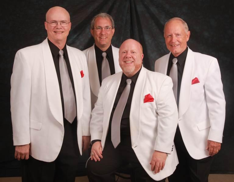 Barbershop Quartet Champions Atlanta Barbershop Quartet 2