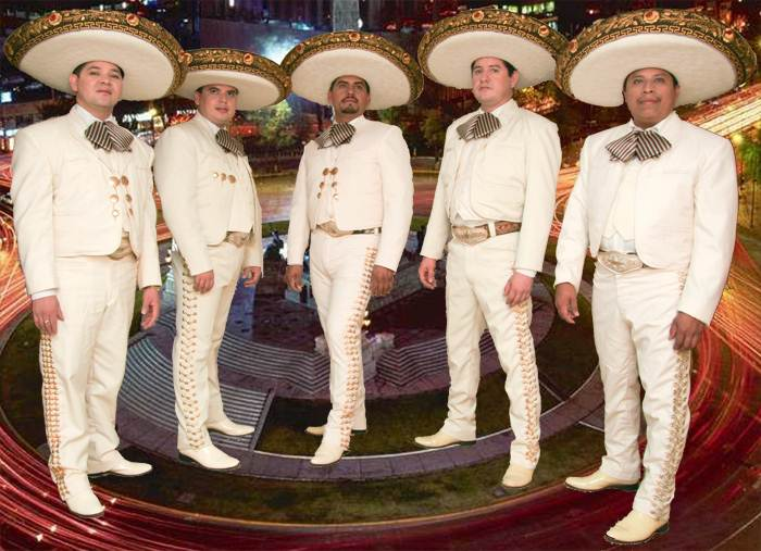 New York Mariachi 8 Hire Live Bands Music Booking
