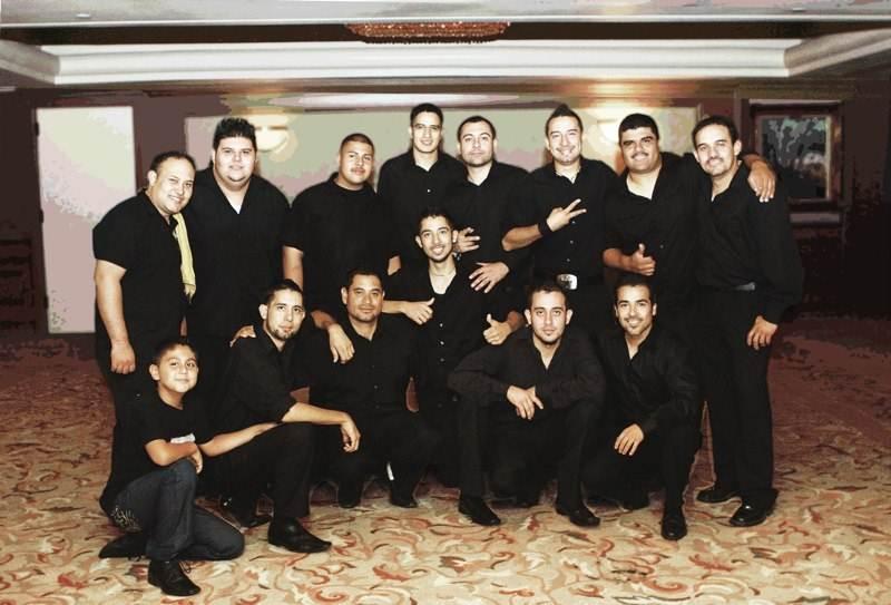 Los Angeles Banda 2