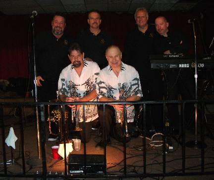 Baltimore Polka Band 1