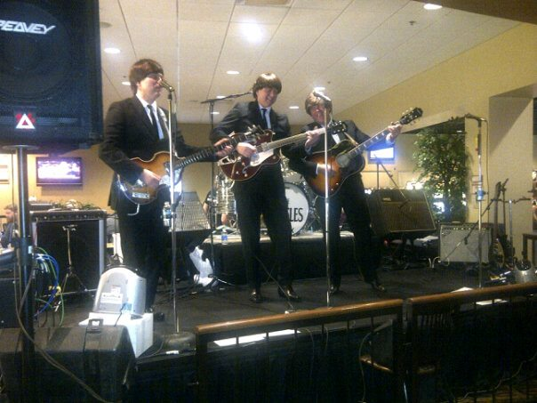 Indianapolis Beatles Tribute Band 1