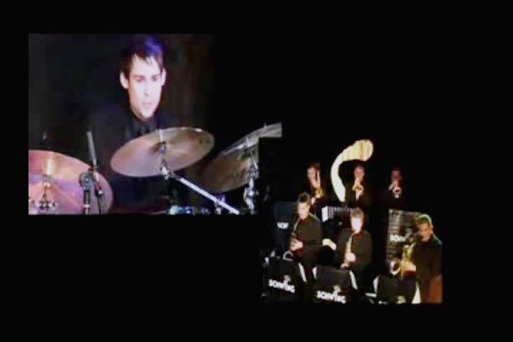 Miami Big Band 1