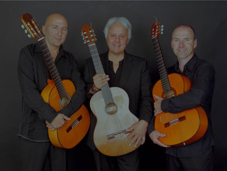 UK Gipsy Kings Tribute Band 1