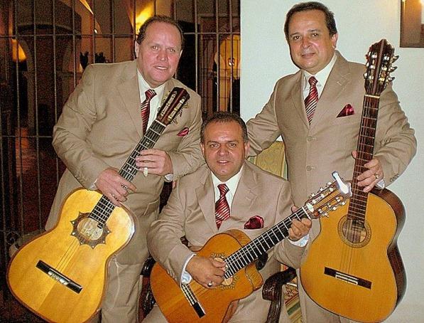 Costa Rica Trio