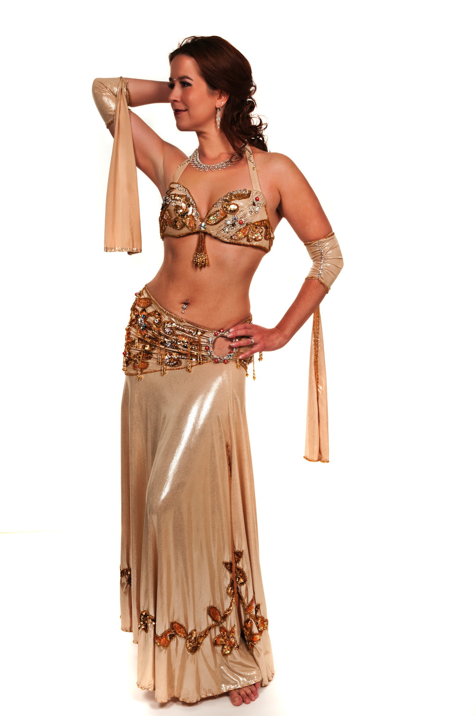 """Las Vegas Belly Dancer 2 pic 1 ... 深度研究""""第三期做题为""""Between Love and Sex: A Culture's Dilemma""""的讲演。"""