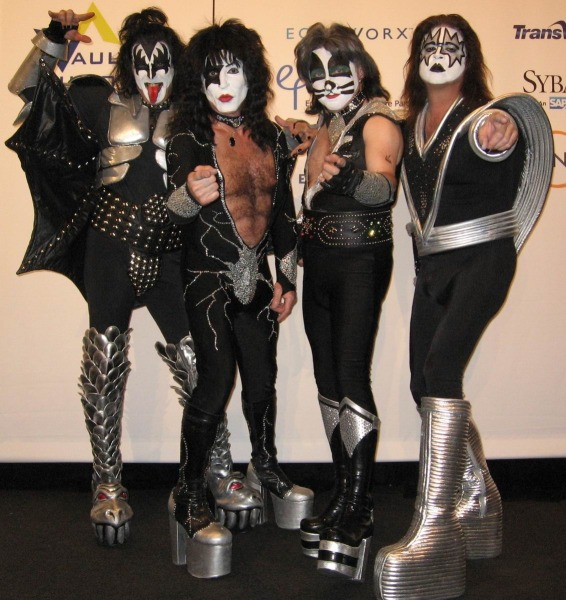 Possible kiss midget cover band consider, that