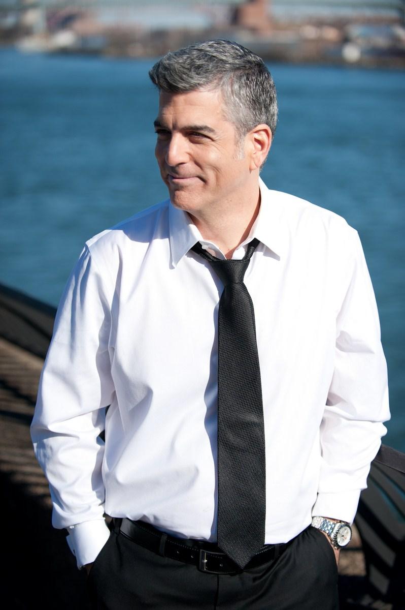 George Clooney New York
