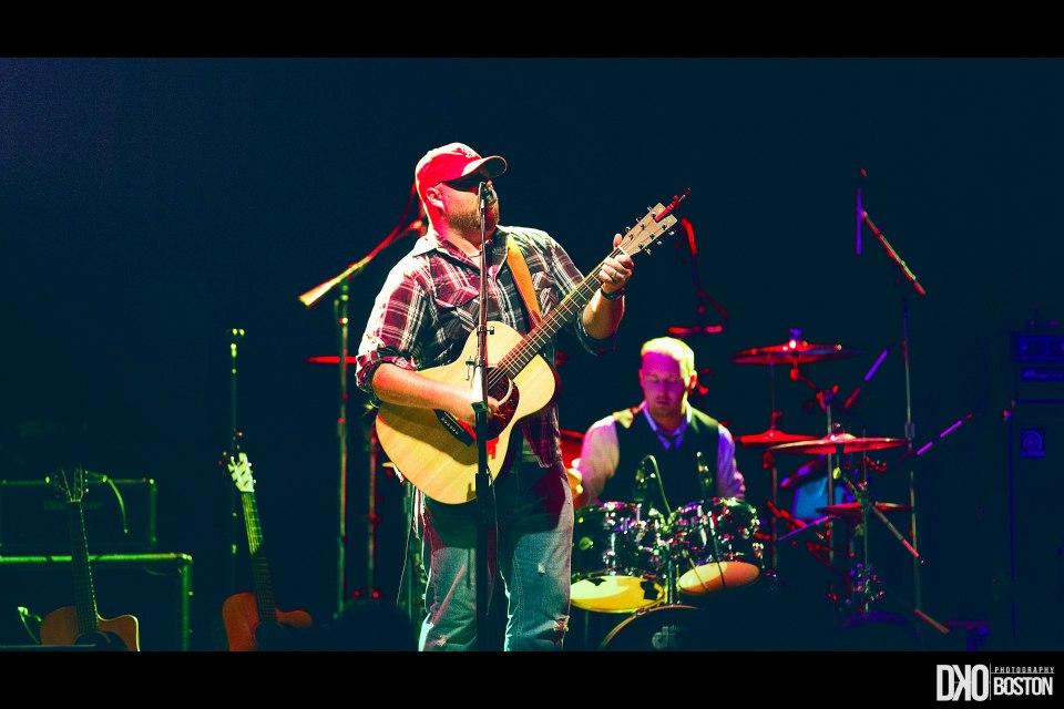 Boston Country Band 2