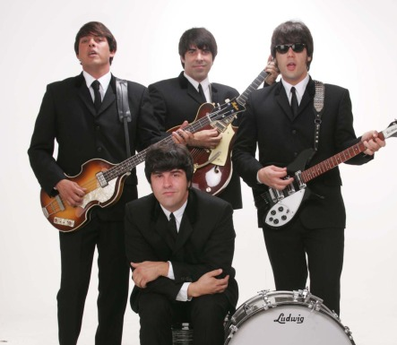 The Beatles Tribute Band 1