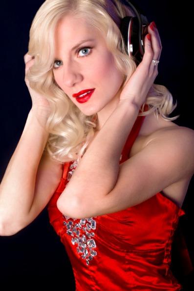 Las Vegas Christina Aguilera Impersonator 1