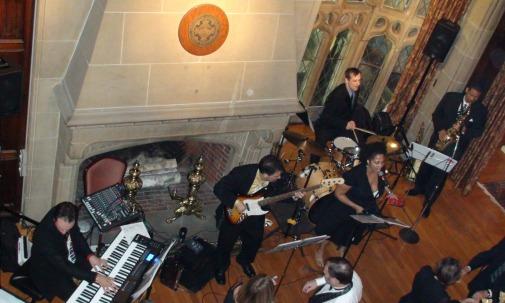 Boston Variety Band 2