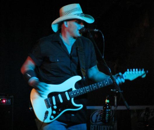 Lansing Country Band 1