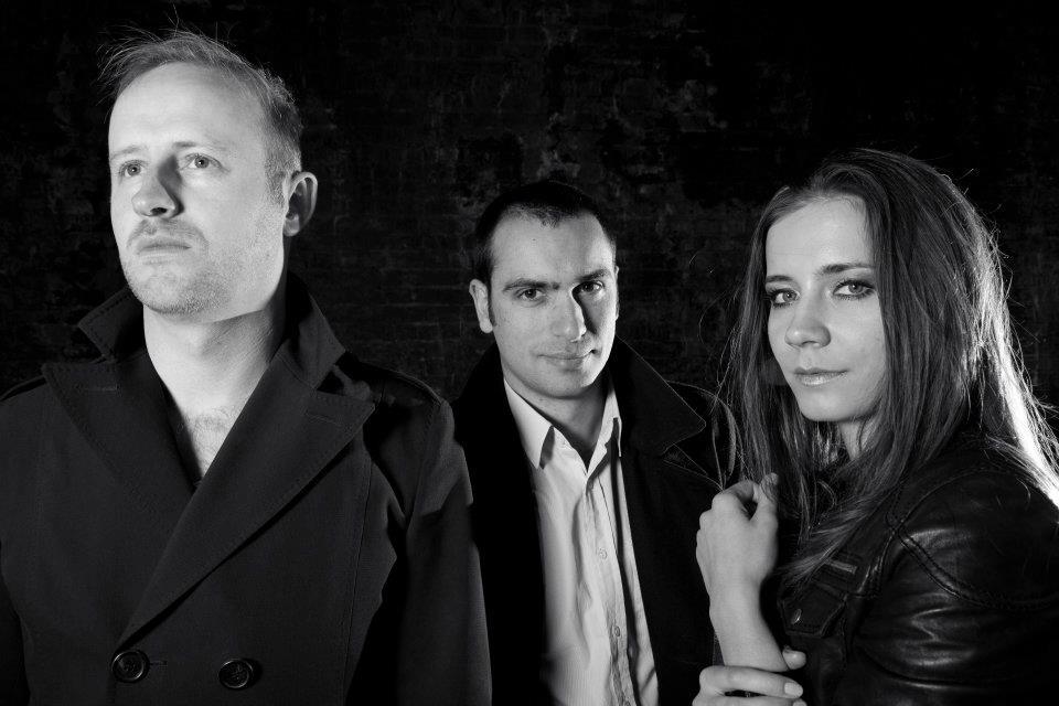 London Alternative Rock Band 1