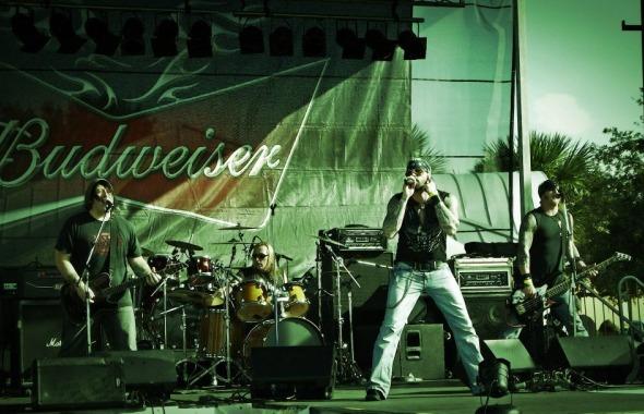 Orlando Cover Band 1