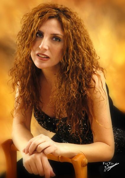 Spanish Singer 3