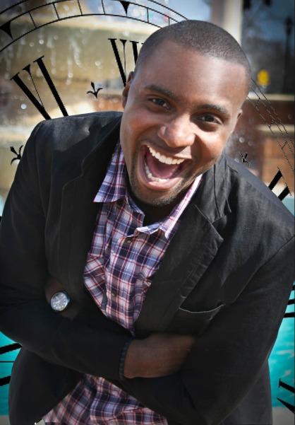 Atlanta R&B Singer 6