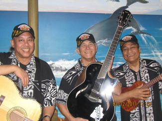 Los Angeles Hawaiian Band 1