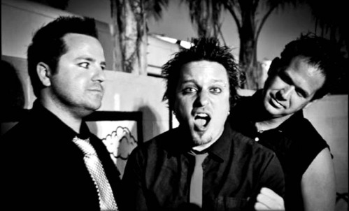 Los Angeles Green Day Tribute Band 1