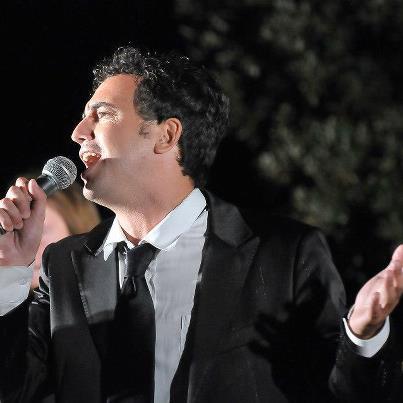 Italian Opera Singer 1