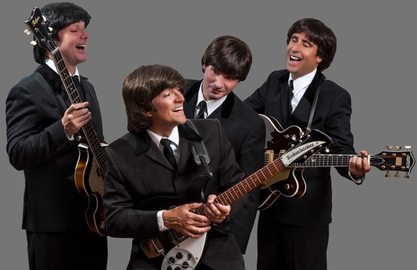 Albany Beatles Tribute Band 1