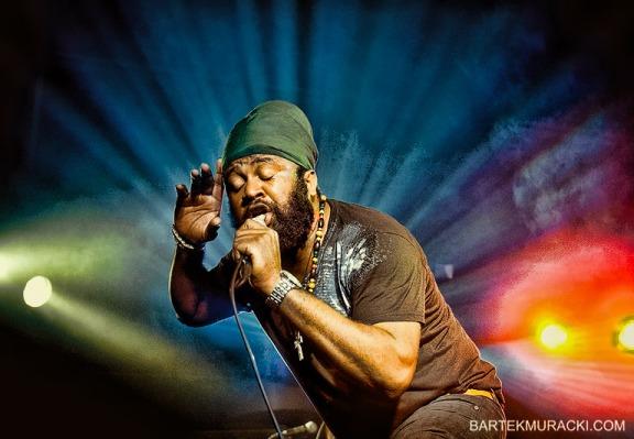 Kingston Reggae Artist 1
