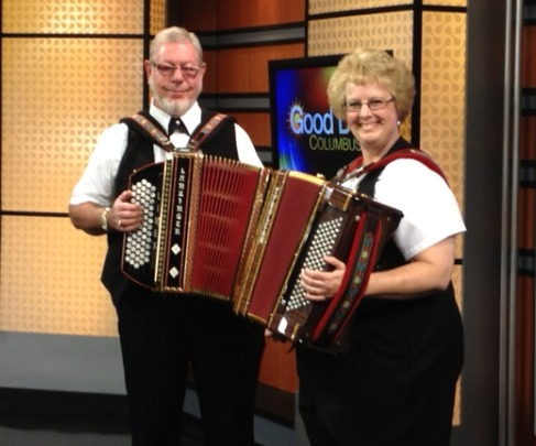Columbus Polka Band 1