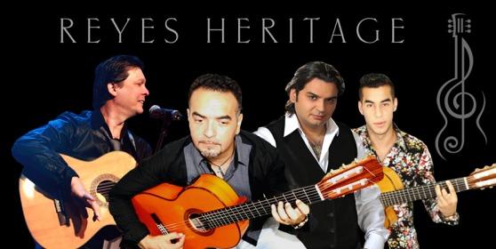 Reyes-Heritage