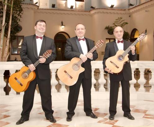 Murcia Trio Romantico 1