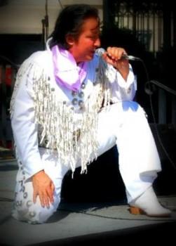 Nashville Elvis Impersonator 1 pic 1