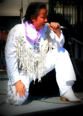 Nashville Elvis Impersonator 1 pic 1
