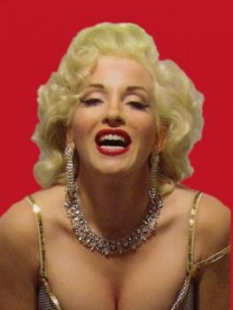 Las Vegas Marilyn Monroe Impersonator 1 Pic 1.jpg