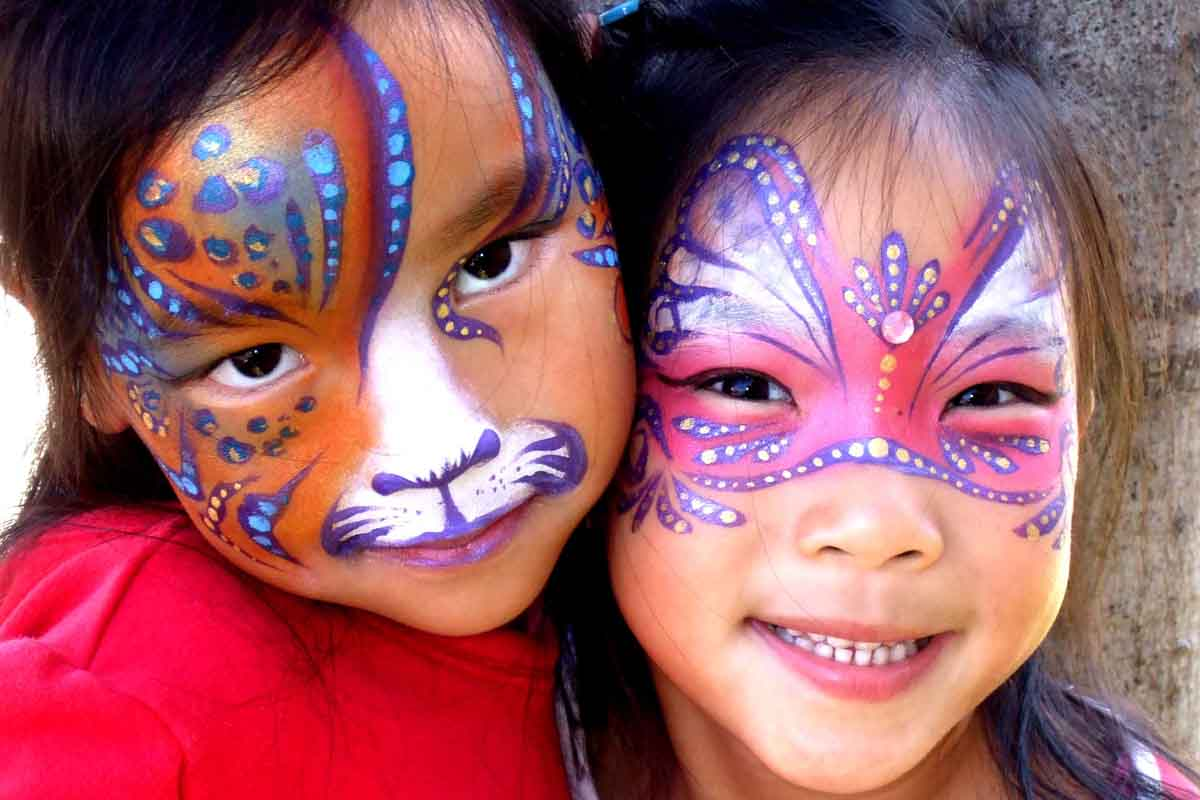 Los-Angeles-Face-Painter-1-pic-2