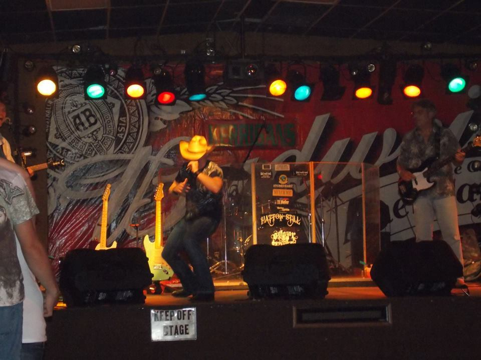 Springfield-Country-Band-1-pic-1