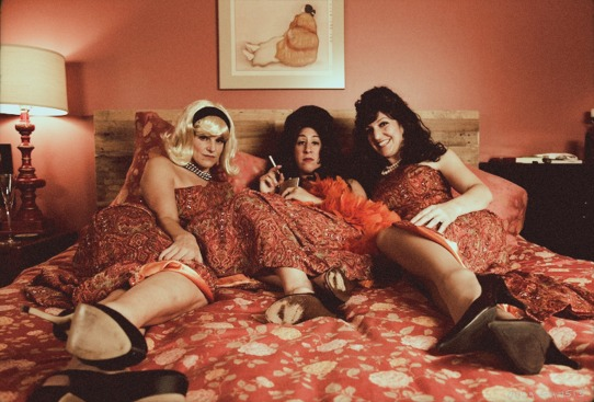 Los-Angeles-60s-Girl-Vocal-Group-1-pic-2